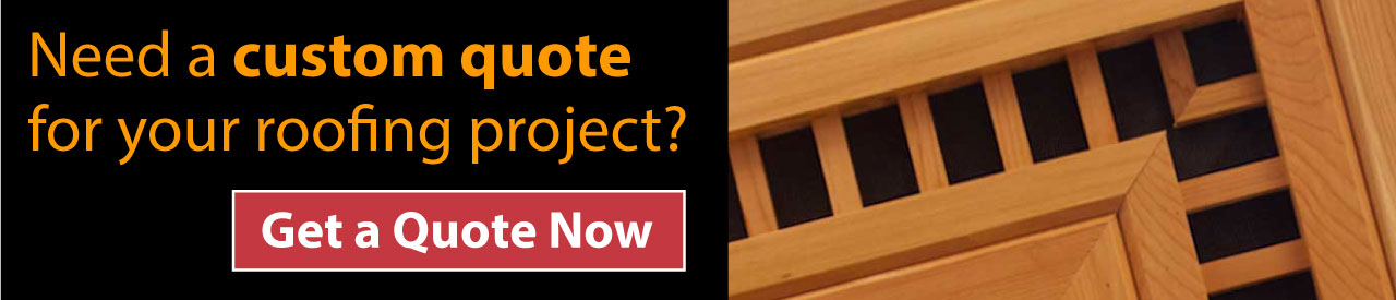 Need a custom vent quote for your roofing project?